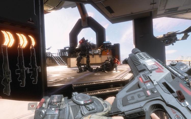 В Titanfall 2 появится новый молниеносный сетевой режим