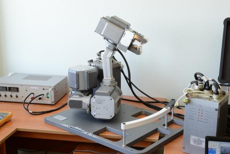 На МКС испытают руку-манипулятор будущего отечественного «косморобота»