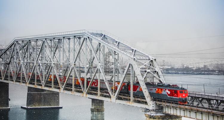 Поезда дальнего следования в России получат Wi-Fi-сеть