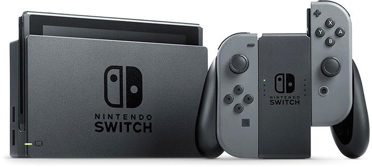 Nintendo обещает, что дефицита Switch не будет, но консоль уже распродана