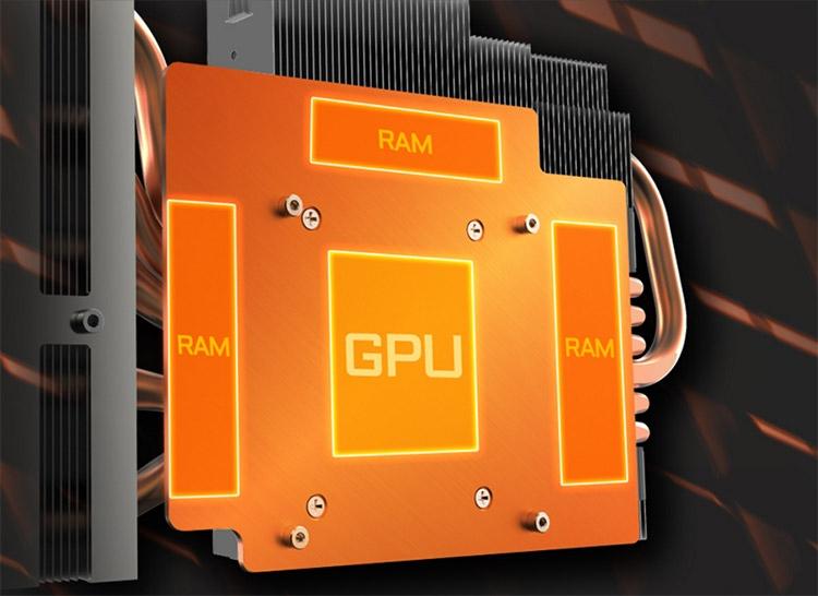 Gigabyte GeForce GTX 1080 Aorus Extreme