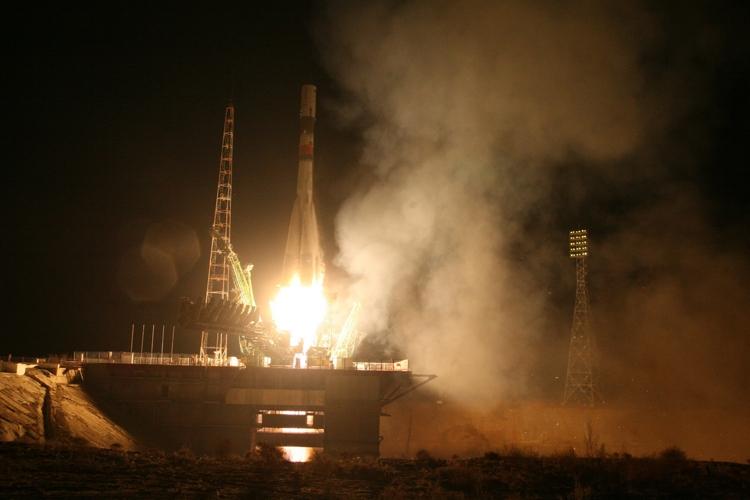 Двигатели третьей ступени ракет «Союз» будут заменены