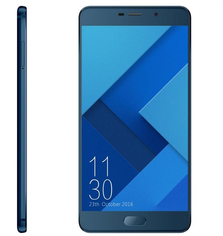 Смартфон Elephone Play X