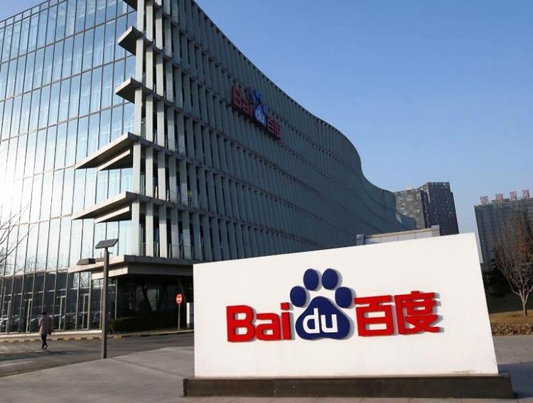 Бывший руководитель из Microsoft стал операционным директором Baidu