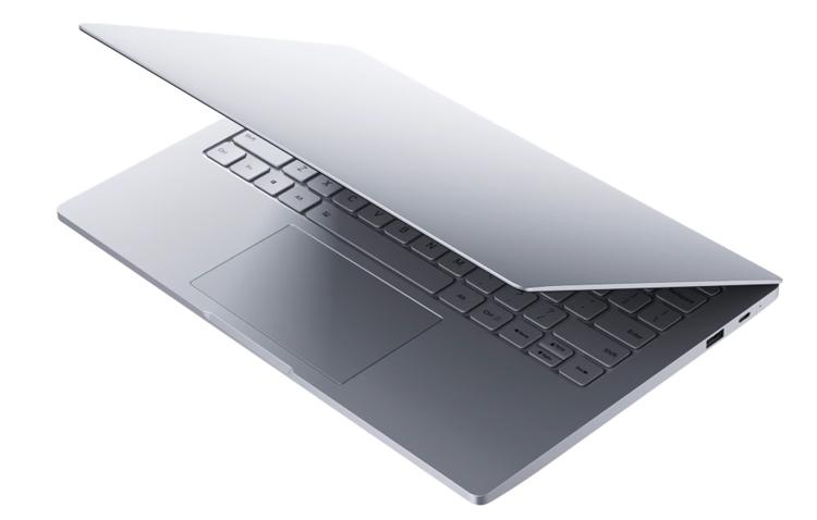 Xiaomi готовит тонкие ноутбуки нового поколения