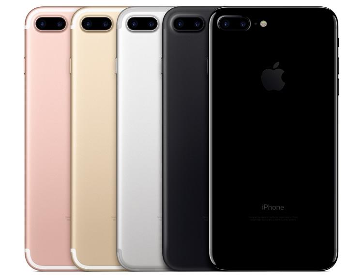 Apple снизила цены в России