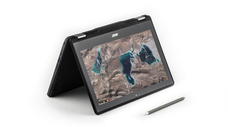 Анонсированы хромбуки Acer Spin 11и Asus Flip C213