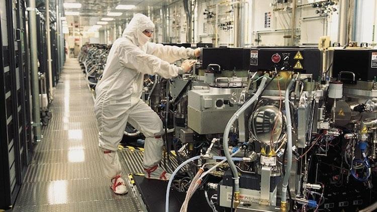UMC готова к выпуску 14-нм полупроводников