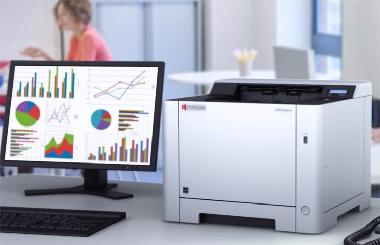 Kyocera представила в России новые лазерные принтеры и МФУ серии Ecosys