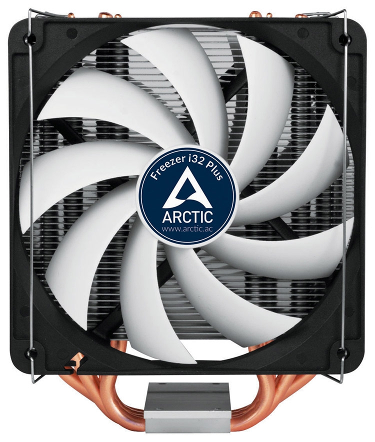 Кулер Arctic Freezer i32 Plus