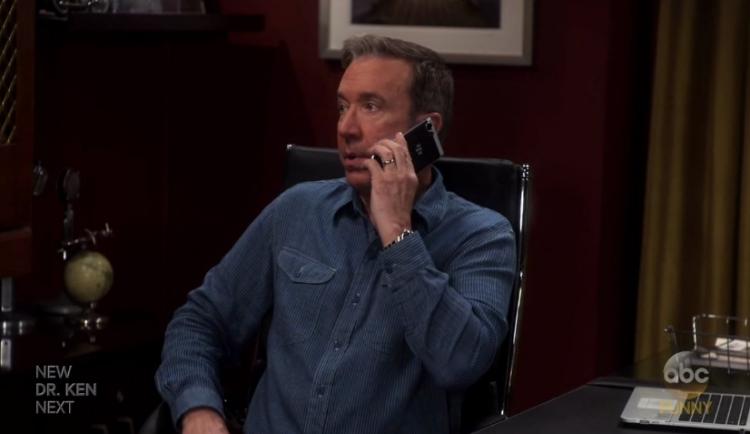 Смартфон BlackBerry Mercury был замечен в телесериале