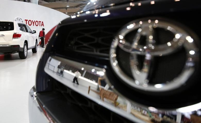 Toyota уступила лидерство по продажам автомобилей