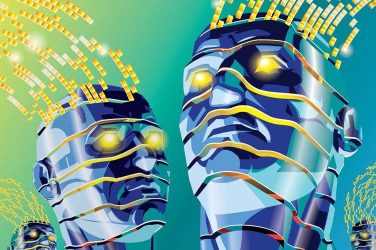 Картинки по запросу искусственный интеллект персональные