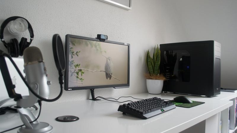 Компьютер месяца — февраль 2017