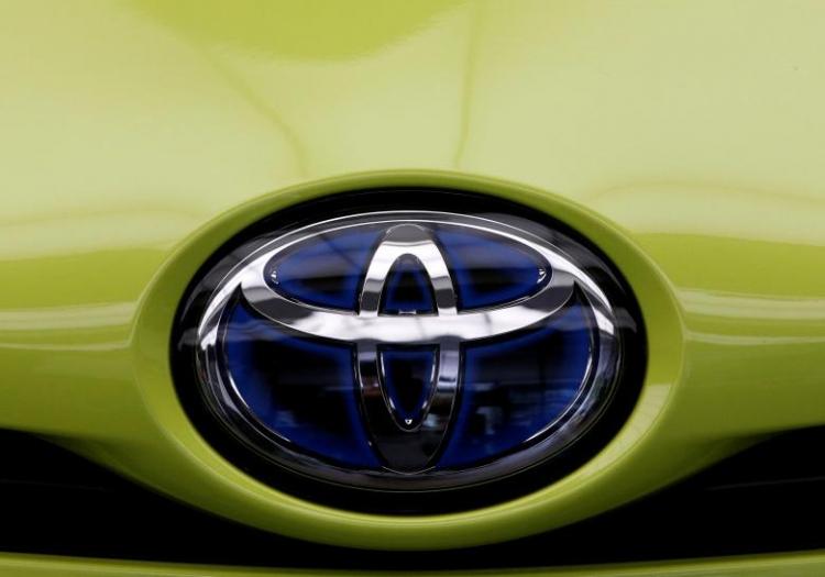 Toyota и Suzuki будут вместе создавать робомобили