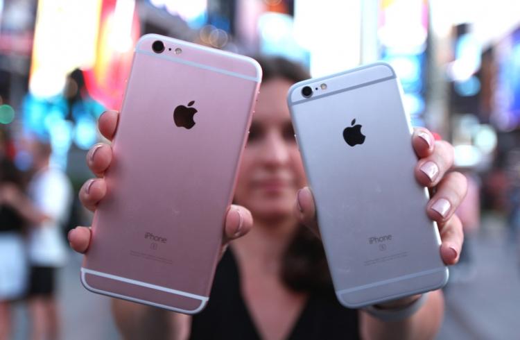 Apple отзывает смартфоны iPhone 6s