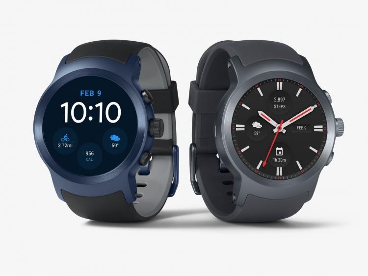 LG Watch Style и LG Watch Sport — первые смарт-часы на Android Wear 2.0 6fae036cf4dca