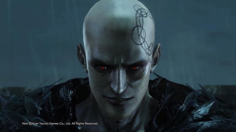 Эдвард Келли, главный антагонист игры, тоже основан на реальной исторической личности. Минус красные глаза и тату на полголовы, конечно