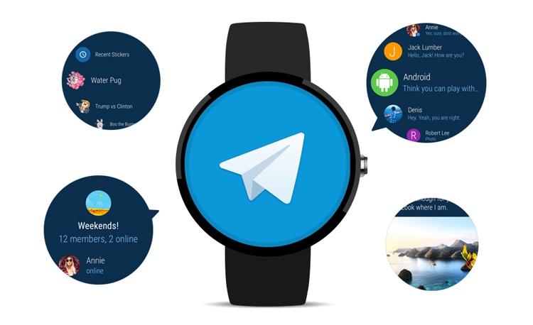 7 фактов об умных часах на Android Wear 2.0