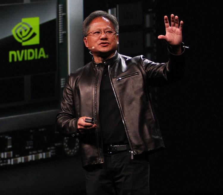 Дженсен Хуанг (Jen-Hsun Huang) — сооснователь и бессменный глава NVIDIA с 1993 года (фото pcworld.com)