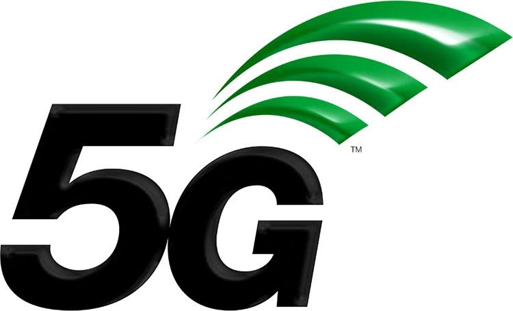 3GPP представила официальный логотип стандарта связи 5G