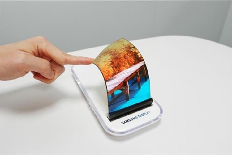 Samsung заключила соглашение с Apple