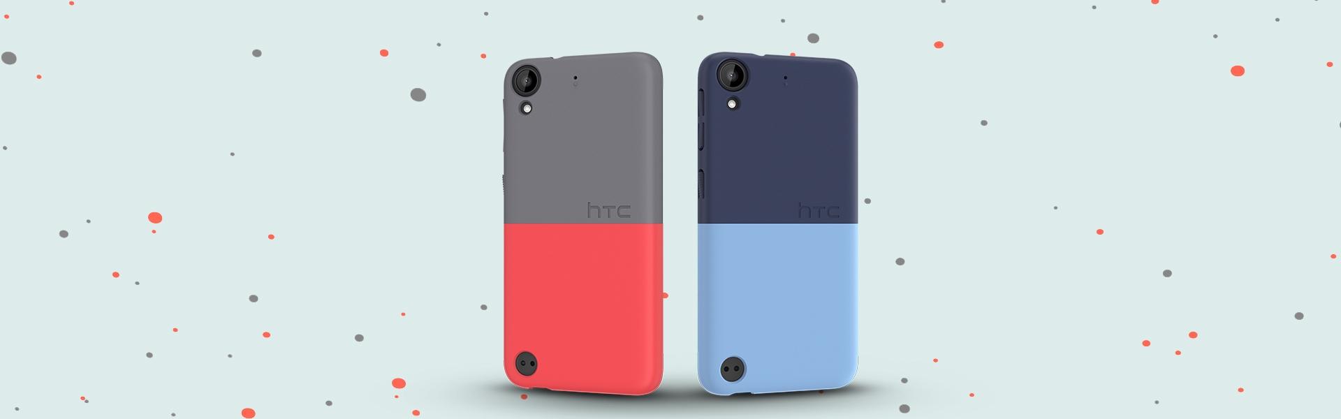HTC покинет рынок смартфонов начального уровня
