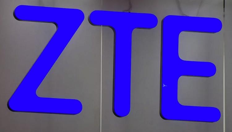 ZTE покажет первый «гигабитный» смартфон