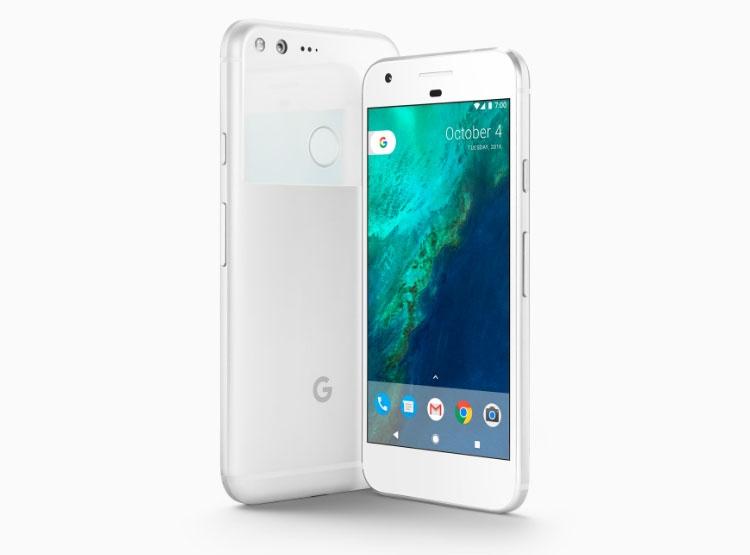 Google попросила пользователей рассказать о требованиях к дизайну Pixel 2
