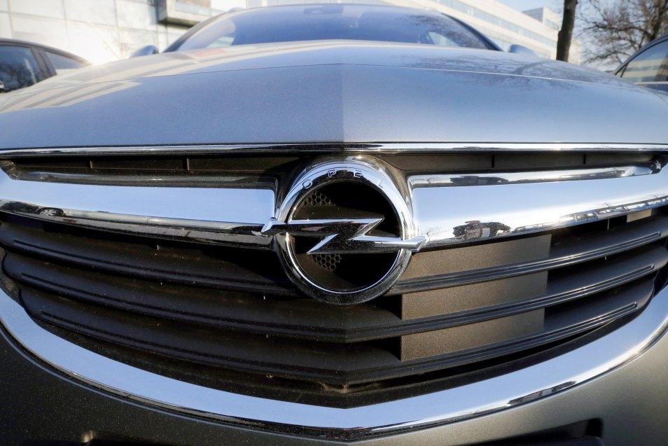 Bloomberg узнало возможную стоимость продажи Opel