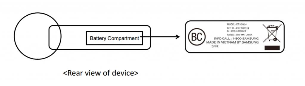 Новая версия Gear VR от Samsung может обзавестись ручным контроллером