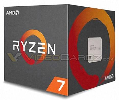 AMD Ryzen AM4