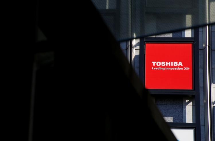 Toshiba рассчитывает на $8,8 млрд за долю в производстве чипов памяти