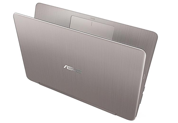 Ноутбук-трансформер ASUS VivoBook Flip TP203 получит процессор Intel Apollo Lake