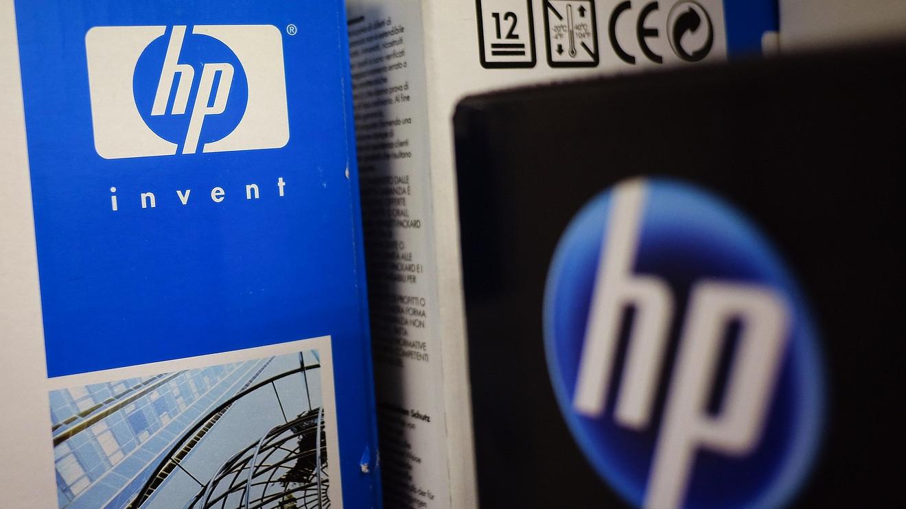 Выручка HP Inc. растёт второй квартал подряд благодаря стабилизации рынка ПК