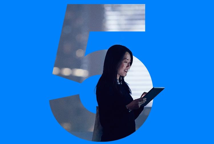 Первые устройства с поддержкой Bluetooth 5 появятся в ближайшие месяцы