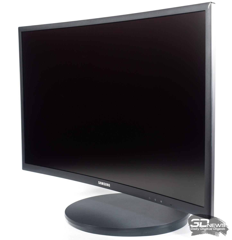 изображение на мониторе выходит за пределы экрана