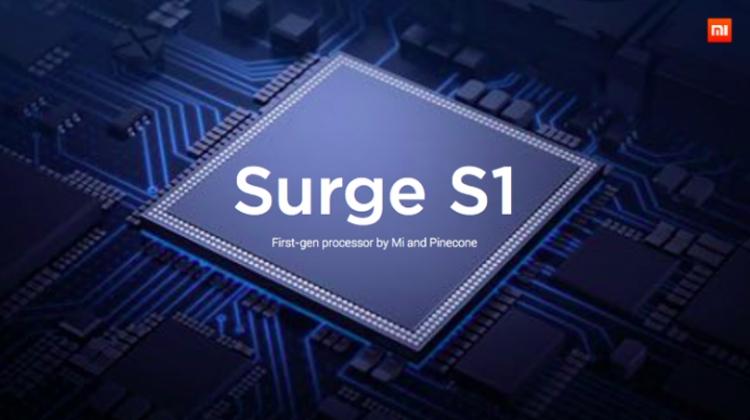 Подробности о первом мобильном процессоре Xiaomi — чипе Surge S1