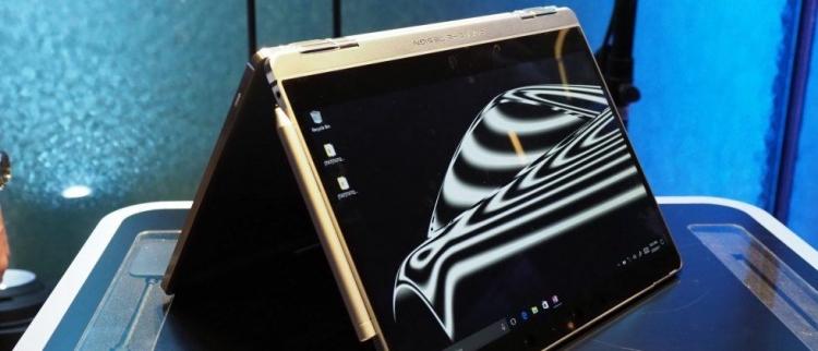 MWC 2017: премиальный планшет-трансформерPorsche DesignBook One с Core i7 и 16 Гбайт ОЗУ