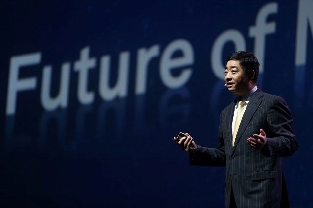 Huawei обдумывает создание вышек сотовой связи, способных беспроводно заряжать дроны