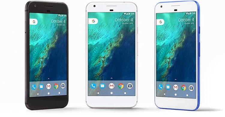 Google обещает, что Pixel 2 выйдут в 2017 году и останутся премиум-аппаратами