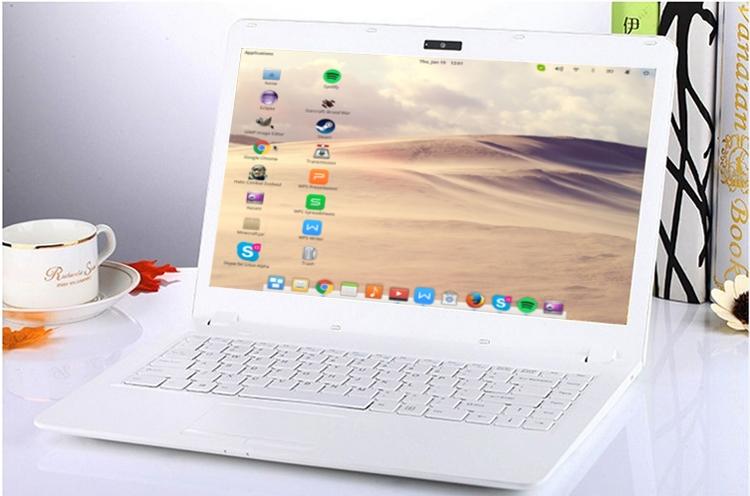 Ноутбук Alpha Litebook