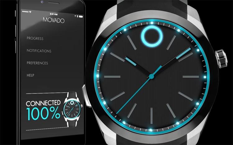Смарт-часы Tommy Hilfiger и Hugo Boss