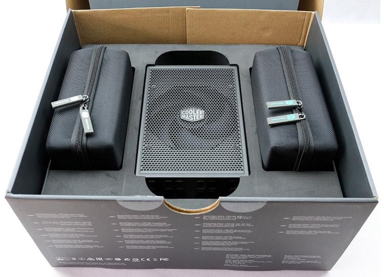 Блок питания Cooler Master MasterWatt Maker 1200 MIJ (MPZ-C002-AFBAT)