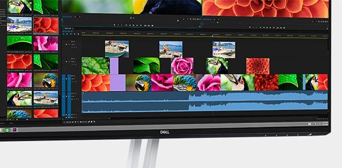 Монитор Dell S2818NX