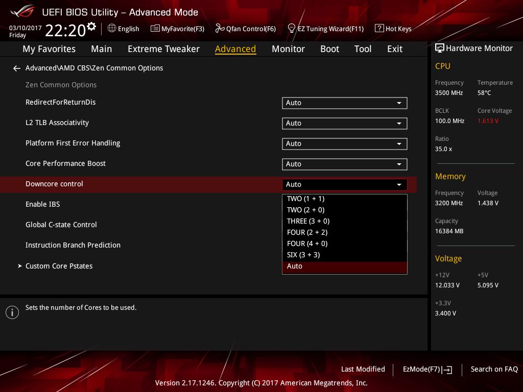 Предварительный обзор AMD Ryzen 5 1600X и 1500X: отрезать с пользой