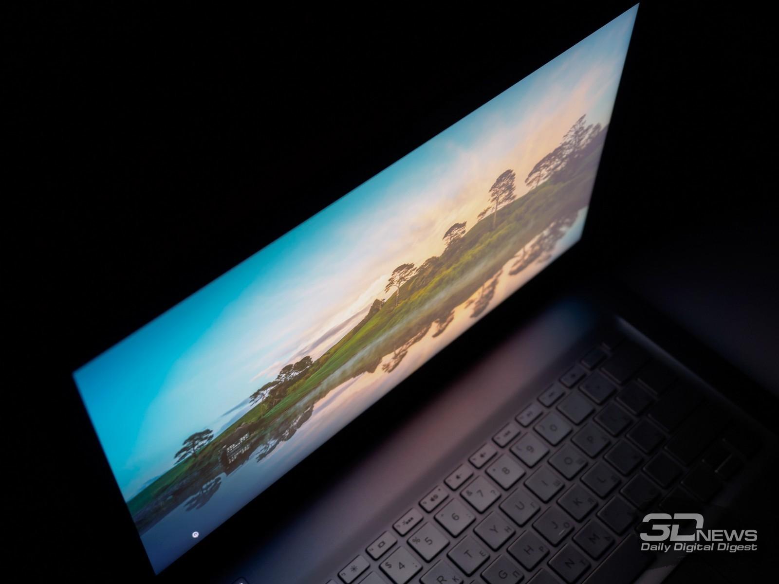 Обзор ультрабука HP Envy 13: по современным стандартам