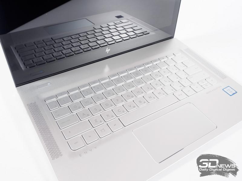 Обзор ультрабука <b>HP Envy 13</b>: по современным стандартам ...