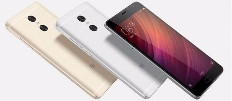 Смартфон Xiaomi Redmi Pro 2 получит процессор MediaTek Helio P25