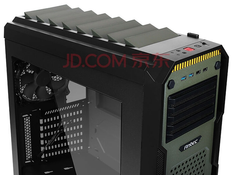Корпус Antec GX909
